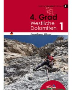 4. Grad Westliche Dolomiten 1
