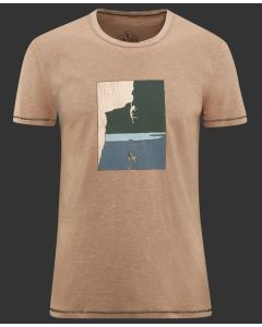 Edelrid Apani Shirt Mineral