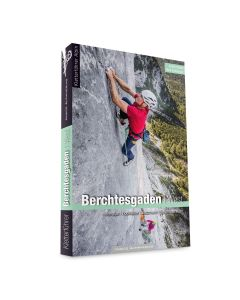Panico Alpinkletterführer Berchtesgaden West