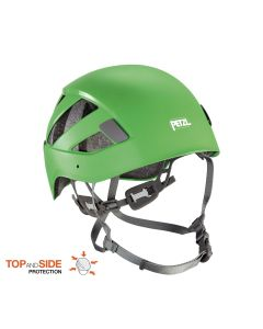 Petzl Boreo S/M grün