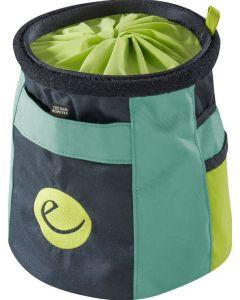Edelrid Boulder Bag II jade
