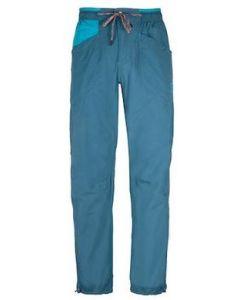 La Sportiva Crimper Pant M Tropic Blue