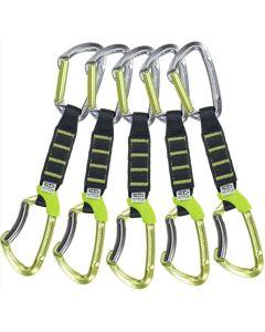 Climbing Technology Lime 5er Set pro 12cm
