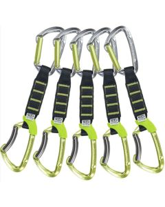 Climbing Technology Lime 5er Set pro 18cm