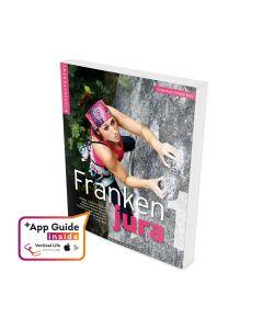 Kletterführer Frankenjura Band 1 inkl. App