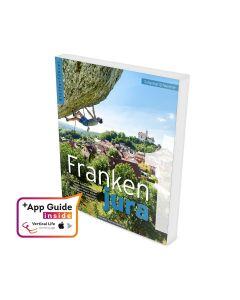 Panico Kletterführer Frankenjura Band 1 Auflage 2021