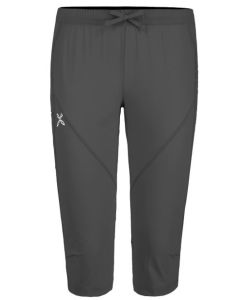 Montura Free Fit 3/4 Pants Women