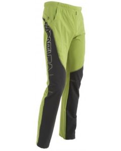 Montura Free Synt Up Pants grün/schwarz