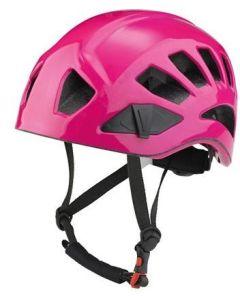 Austrialpin Helm.ut pink