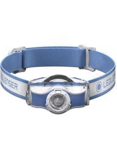 LEDLENSER MH3 200 Lumen blau