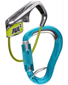 Edelrid Jul²  Belay Kit Bulletproof Triple