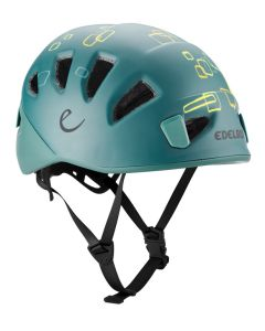 Edelrid Kid's Shield jade-petrol