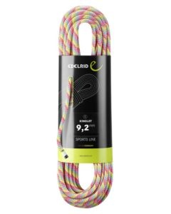 Edelrid Seil Kinglet 70M 9,2mm
