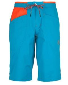 La Sportiva Leader Short M Tropic Blue
