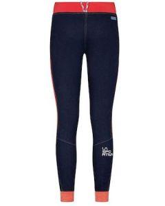 La Sportiva Mescalita Pant Jeans/Hibiscus