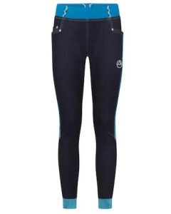 La Sportiva Mescalita Pant Jeans/Neptune