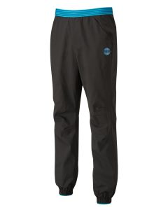 Moon Samurai Pant Black