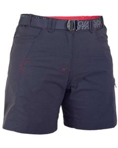 Warmpeace Muriel Ladies Shorts iron