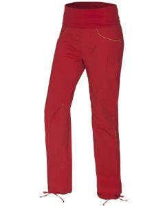 Ocun Noya Pants rot/gelb