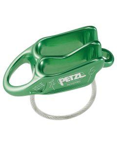 Petzl Reverso grün