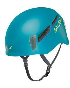 SALEWA Pura Helm blau