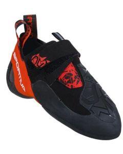 La Sportiva Skwama Black/Poppy