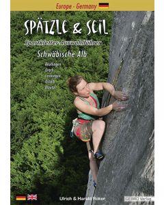 Gebro Kletterführer Spätzle & Seil