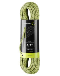 Edelrid Seil Starling Pro Dry 8,2mm 50M