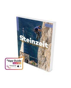Panico Kletterführer Steinzeit