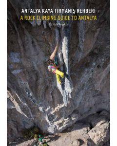 Kletterführer Türkei - Antalya