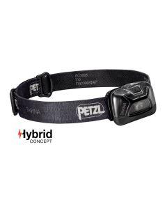 Petzl Tikkina Hybrid Concept schwarz