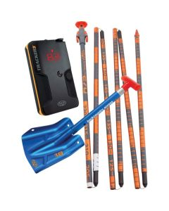 BCA T3 Rescue Package LVS Set