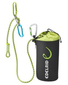 Edelrid Via Ferrata Belay Kit 15M