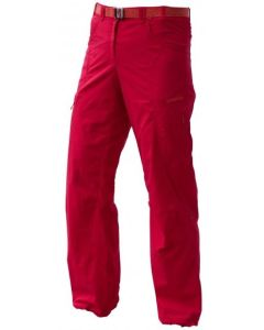 Warmpeace Muriel Ladies Pants rose red